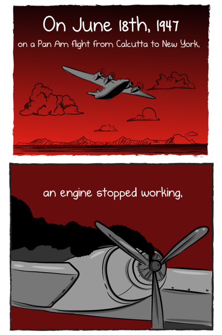 The Oatmeal - Roddenberry